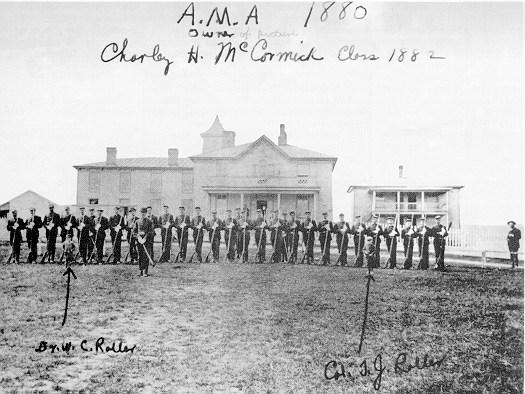 AMA 1880