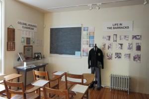 Hoover's Classroom