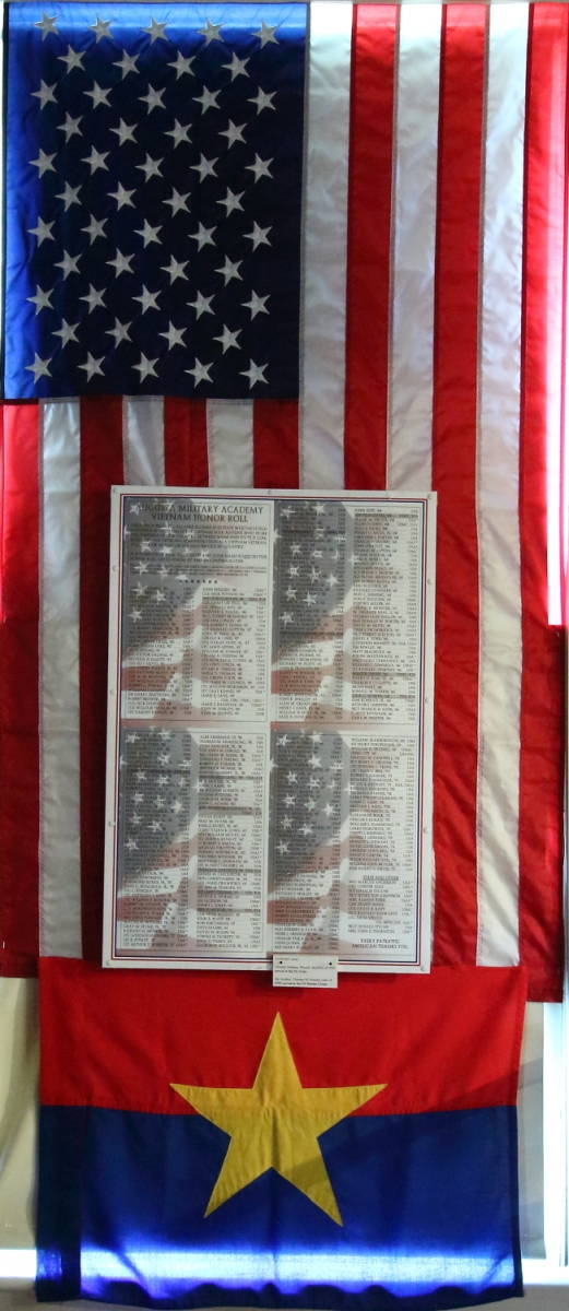 Vietnam War Honor Roll